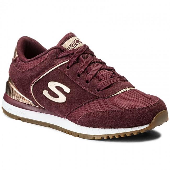 Sneakers SKECHERS - Revival 910/BURG