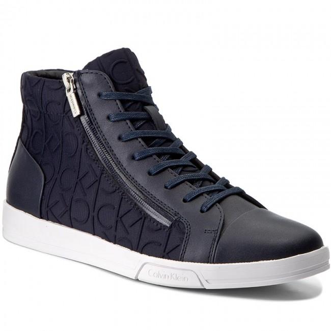 Sneakers CALVIN KLEIN - Berke F0440 Dark Navy