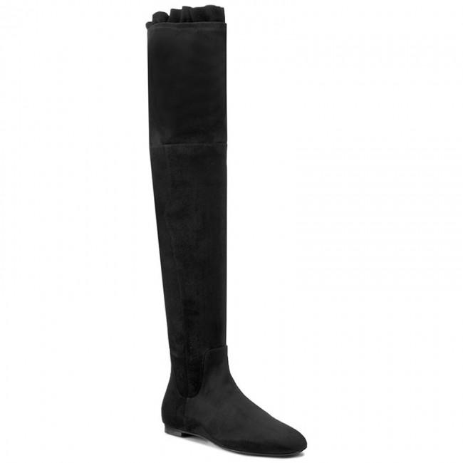 Over-Knee Boots TWINSET - CA7PEL  Nero 00006
