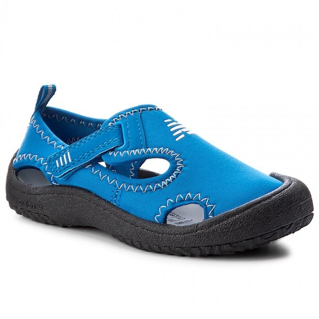 Sandals NEW BALANCE - K2013BKB Blue