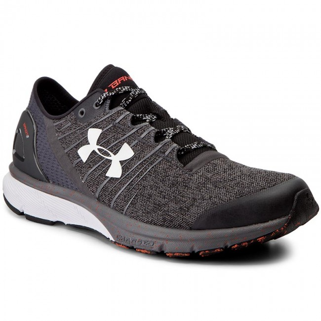 half off bc9d2 d8da8 Shoes UNDER ARMOUR - Ua Charged Bandit 2 1273951-077 Rhg/Wht/Pxf