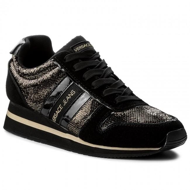 68a06d75 Sneakers VERSACE JEANS - E0VQBSB1 M27