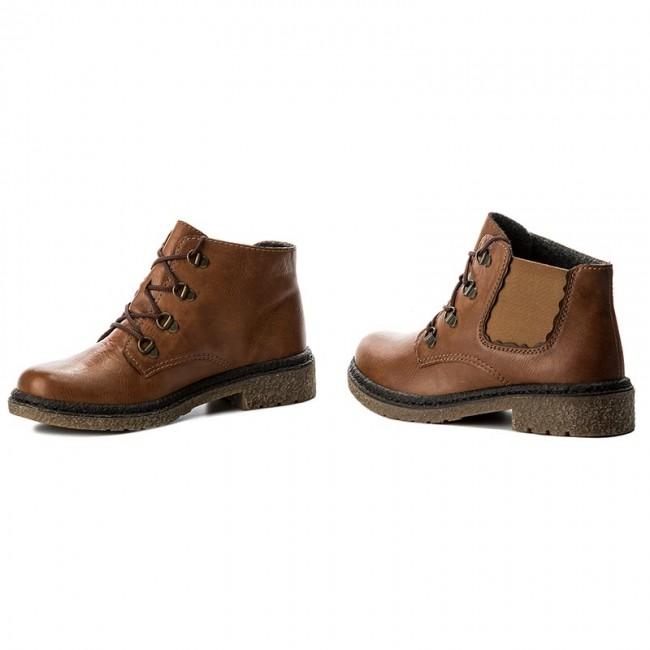 Boots RIEKER 53234 24 Brown