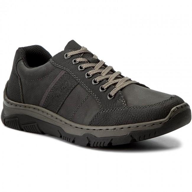 Shoes RIEKER 16921 00 Black