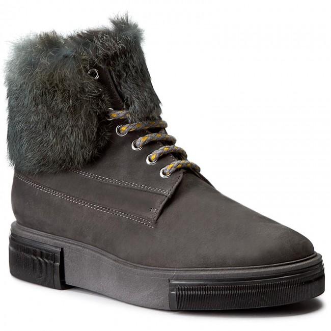 Boots POLLINI - SA21154G14TK102A Nab.Lapis/Lap.Pavon