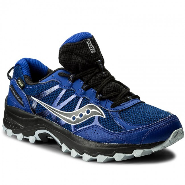saucony excursion tr11 gtx trail running shoe