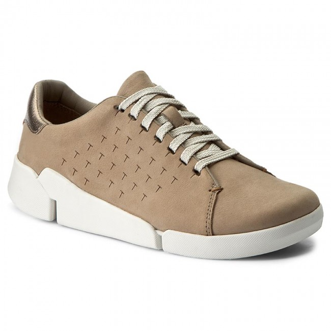 Sneakers CLARKS - Tri Abby 261218334