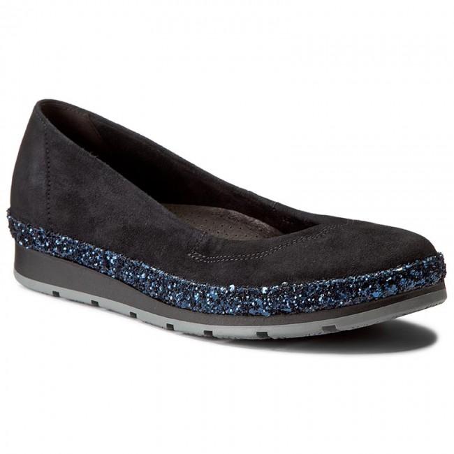 Shoes GABOR - 72.400.46 Nightblue (Ocean)