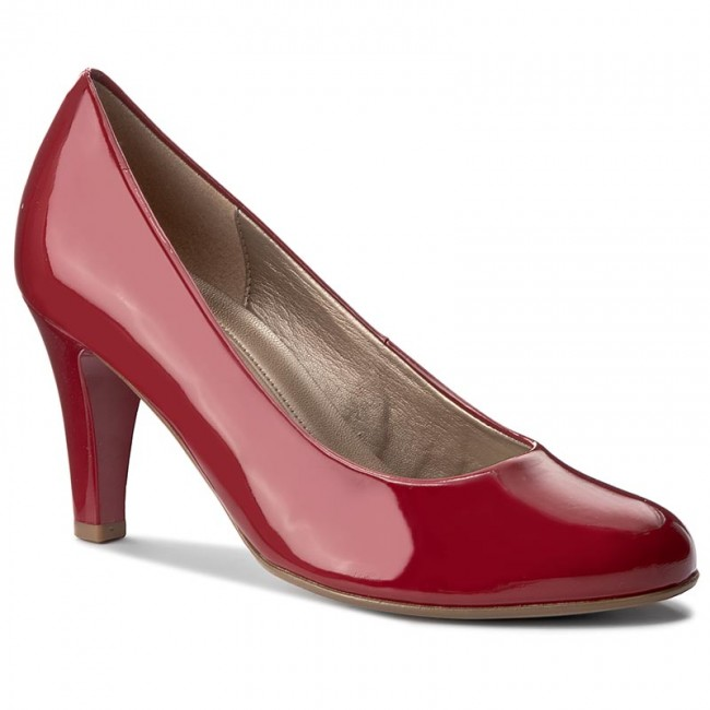 Shoes GABOR - 75.210.75 Cherry