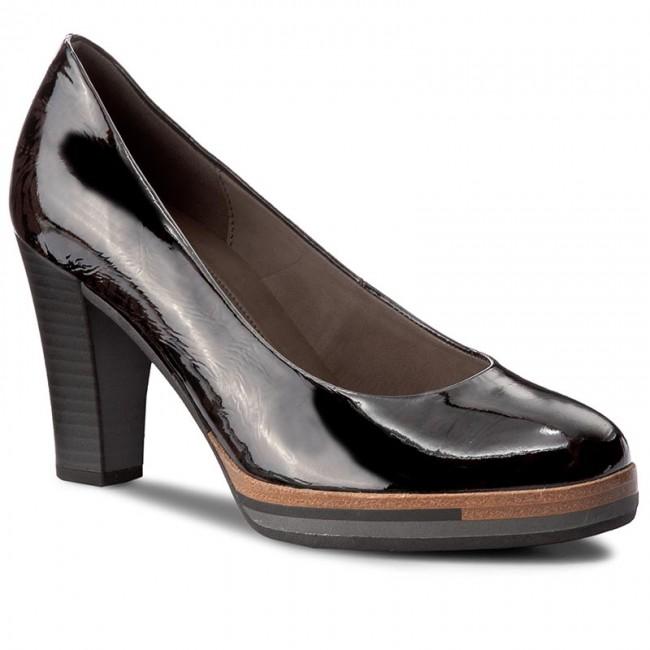 Shoes GABOR - 71.240.91 Antrazit