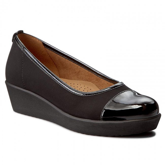 Shoes GABOR - 76.471.87 Schawrz