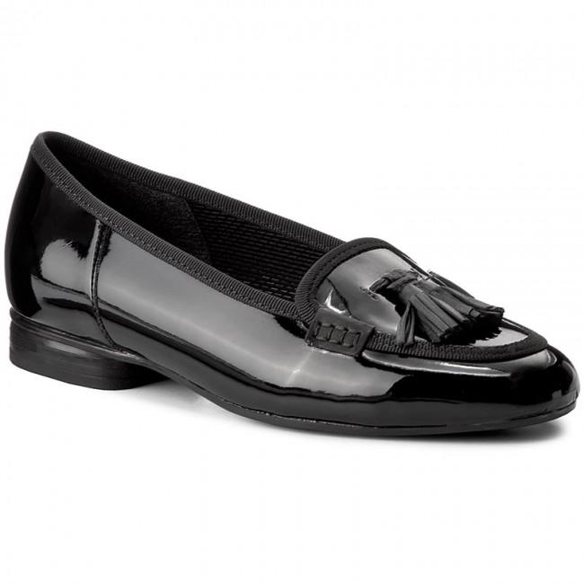 Shoes GABOR - 75.110.77 Schwarz