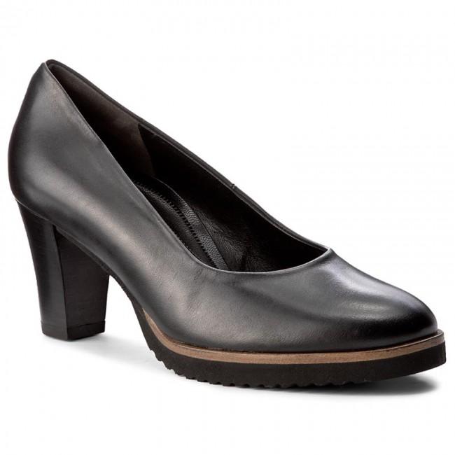 Shoes GABOR - 72.010.58 Schwarz
