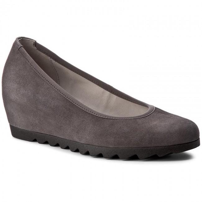 Shoes GABOR - 75.320.19 Dark Grey