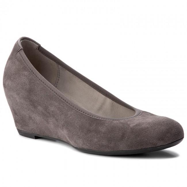 Shoes GABOR - 75.360.19 Dark Grey