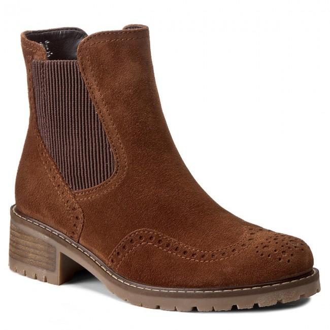 Boots GABOR - 76.091.34 Nut (Mel.)