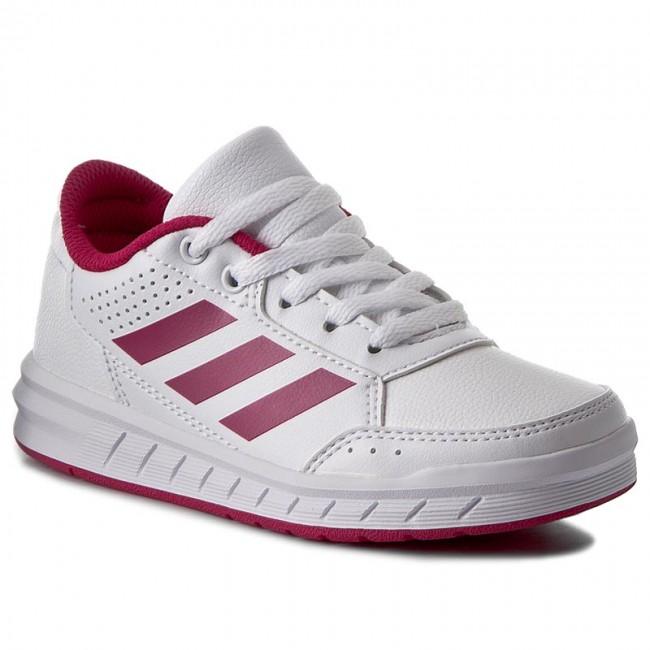Shoes adidas - AltaSport K BA9543