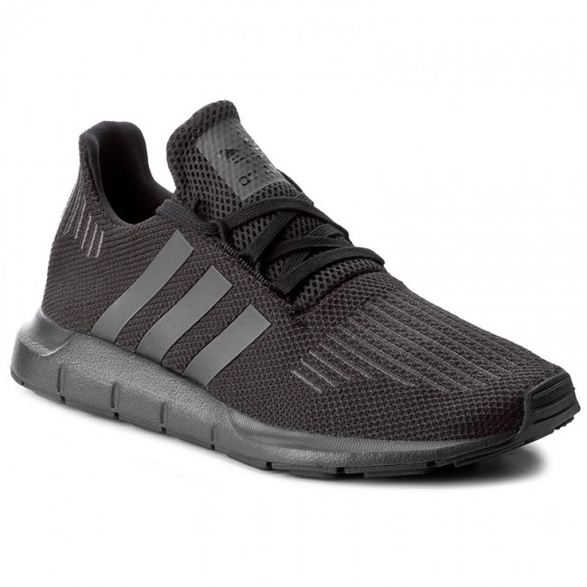 Shoes adidas Swift Run CG4111 CblackUtiblkCblack