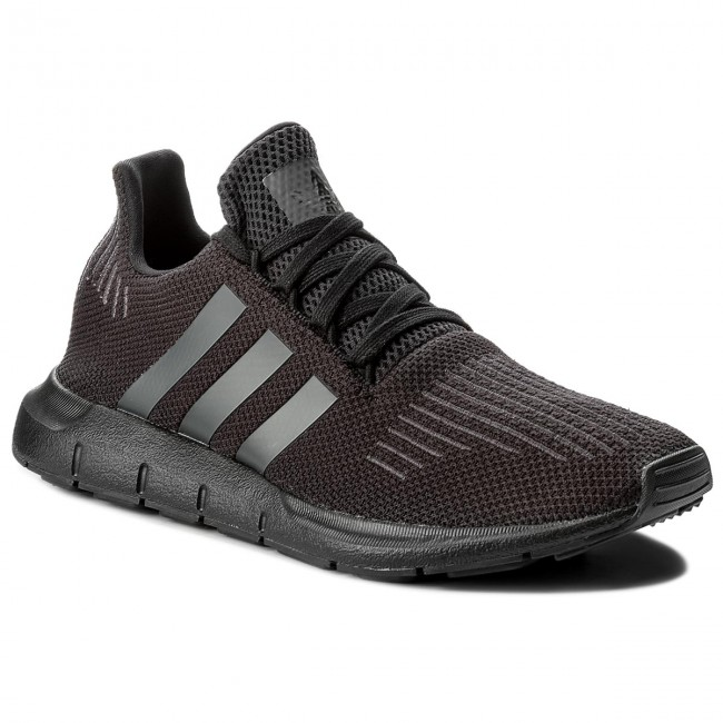 Shoes adidas Swift Run J CM7919 CblackUtiblkCblack