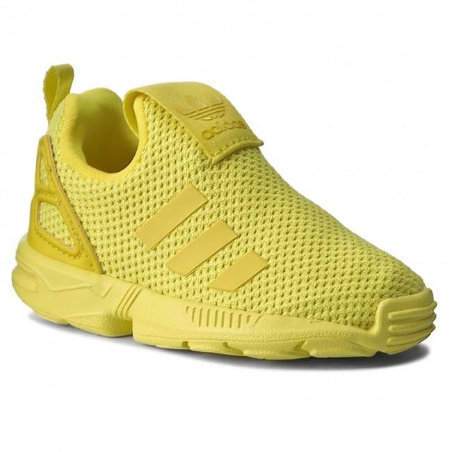 Shoes adidas Zx Flux 360 Sc I BZ0556 ByelloByelloByello