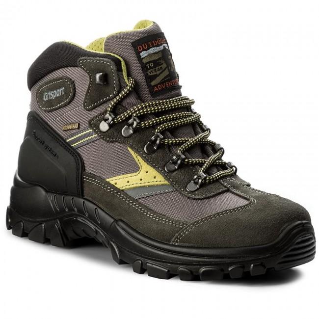 Trekker Boots GRISPORT - 13316SCA1G Grey 3618
