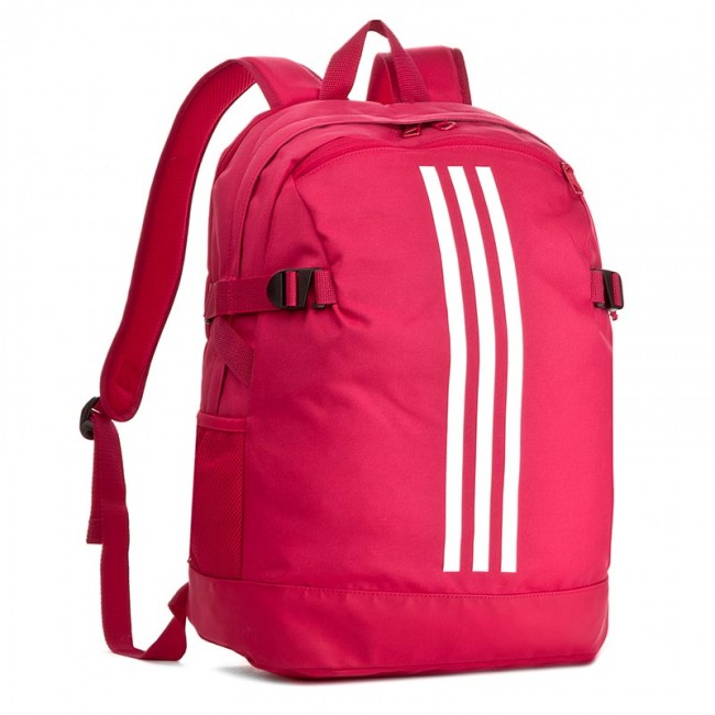 Backpack adidas Bp Power IV M CF2031 EnepnkRoseneBlanc