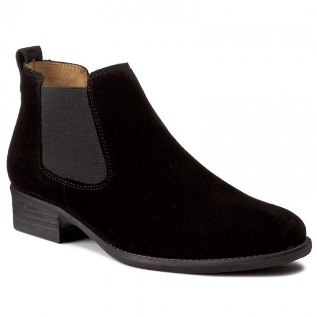 Ankle Boots GABOR - 71.640.17 Schwarz