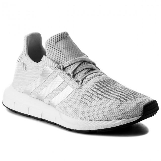 Shoes adidas Swift Run W CG4146 GreoneSilvmtFtwwht