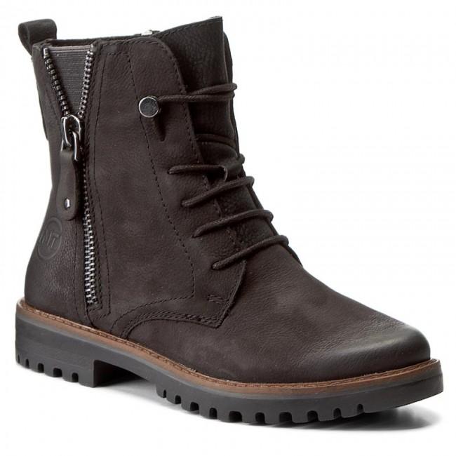 Boots MARCO TOZZI - 2-25215-29 Black Antic 002