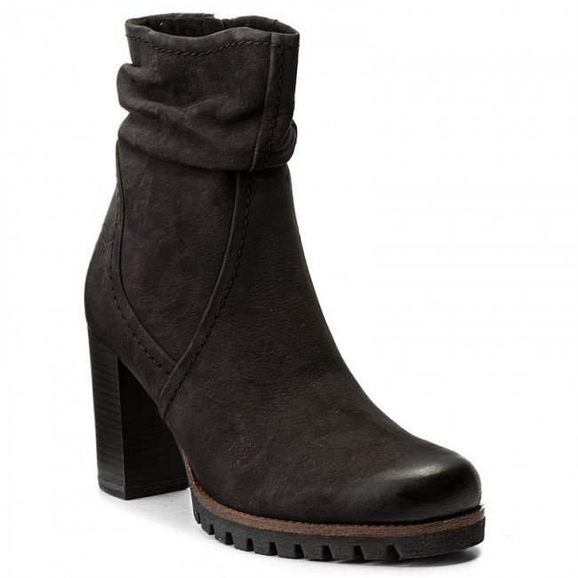 Boots MARCO TOZZI 2 25436 29 Black Antic 002