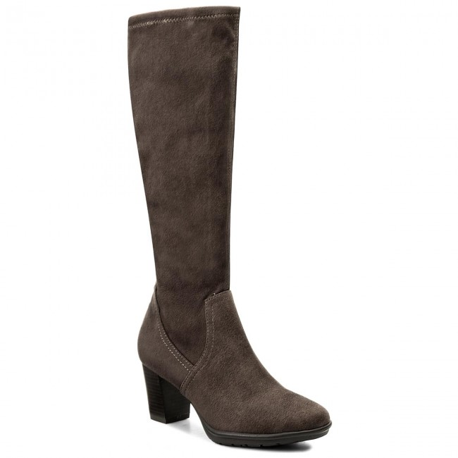 Knee High Boots MARCO TOZZI - 2-25513-29 Pepper 324