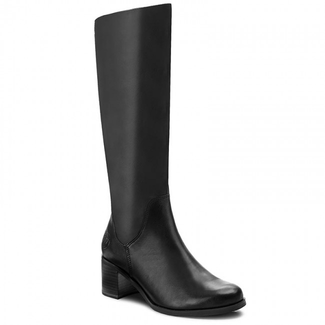 Knee High Boots MARCO TOZZI 2 25525 29 Black Antic 002