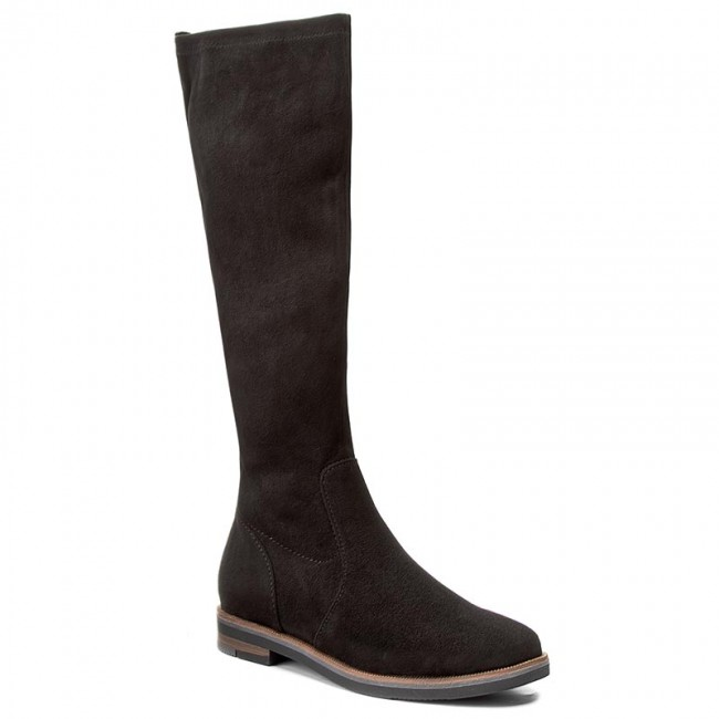 Knee High Boots MARCO TOZZI - 2-25547-29 Black 001