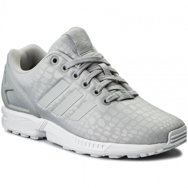 Shoes adidas - Zx Flux W BY9225 Gretwo/Gretwo/Ftwwht