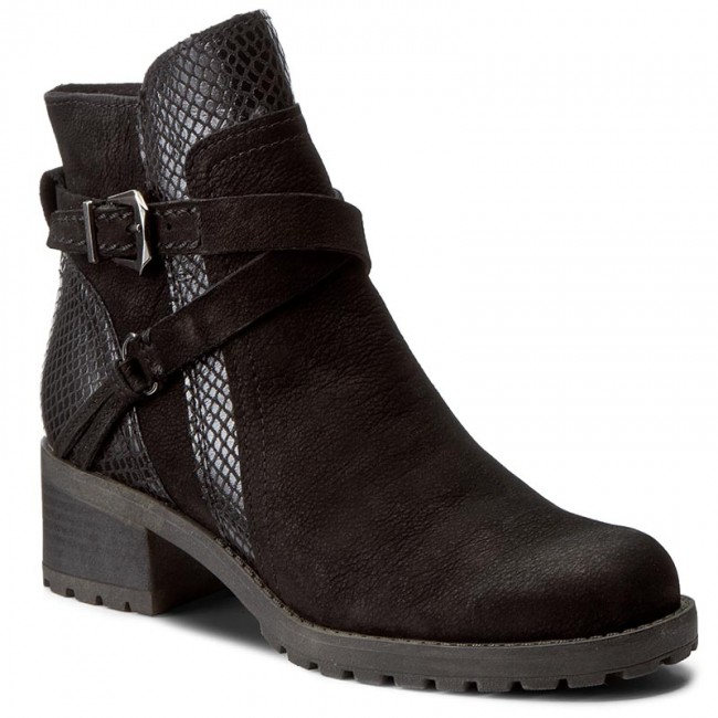 thoughts on united states 2018 shoes Boots MARCO TOZZI - 2-25870-29 Black Ant. Comb 096