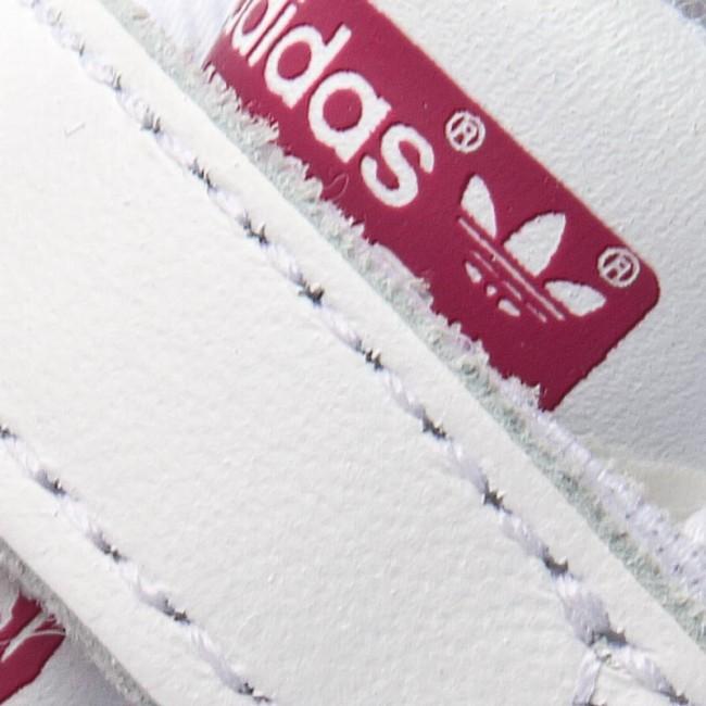 Chaussures adidas Stan Smith Cf I BZ0523 FtwwhtFtwwht