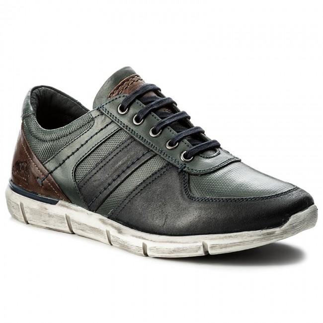 Sneakers MANITU 641327 Blau 5