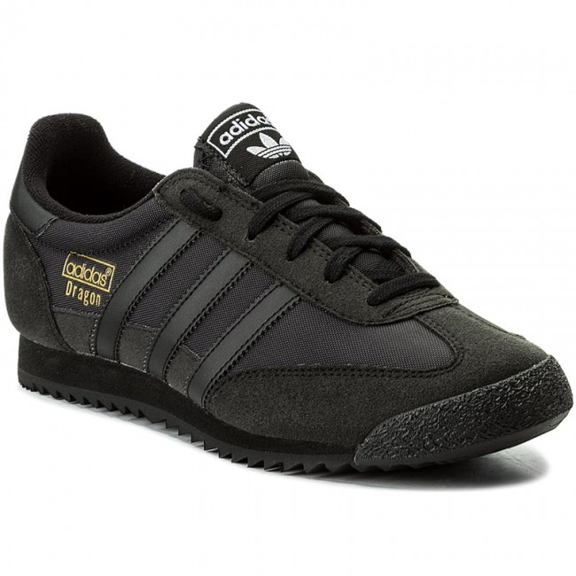 Shoes adidas - Dragon Og BY9702 Cblack/Cblack/Cblack