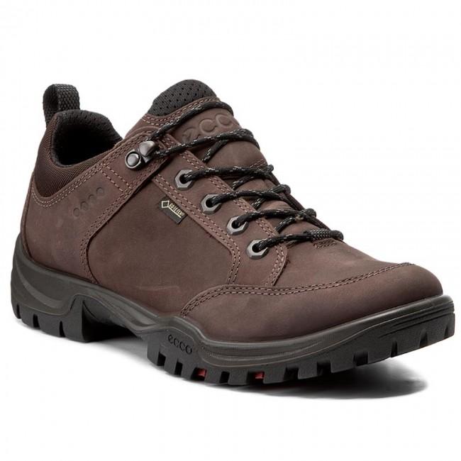 Trekker Boots ECCO Xpedition III GORE TEX 81125402178 Mocha