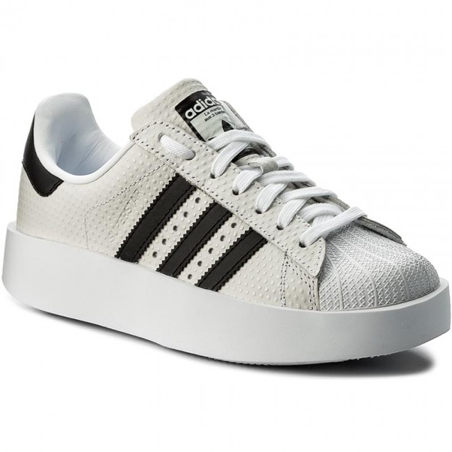 Shoes adidas - Superstar Bold W BY9077