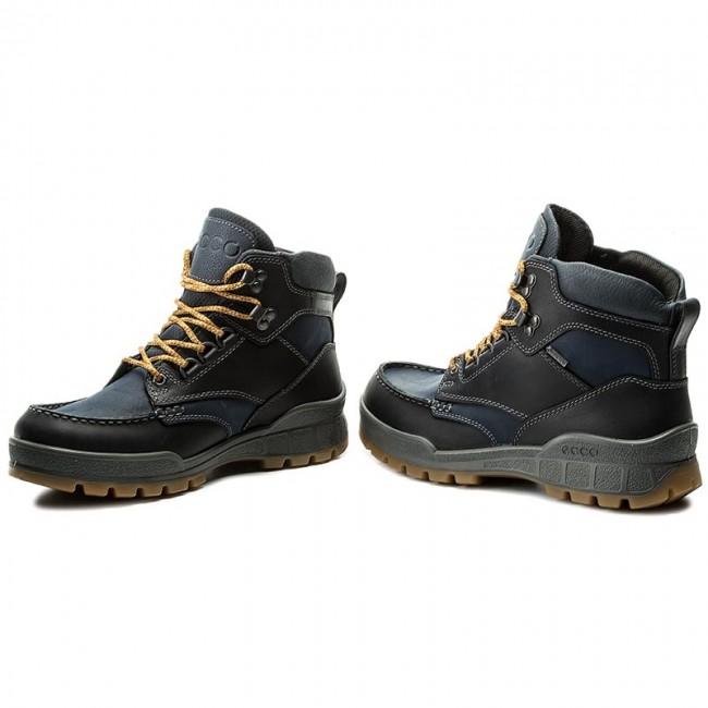 Ecco Track 25 Casual boots