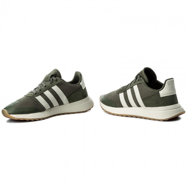 Comparación sufrir Conveniente  Shoes adidas - Flb W BY9303 Stmajo/Owhite/Gum2 - Sneakers - Low shoes -  Women's shoes | efootwear.eu