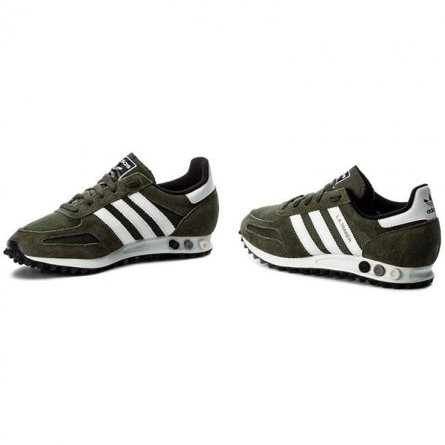 adidas superstar 37 schwarz, Adidas originals la trainer og