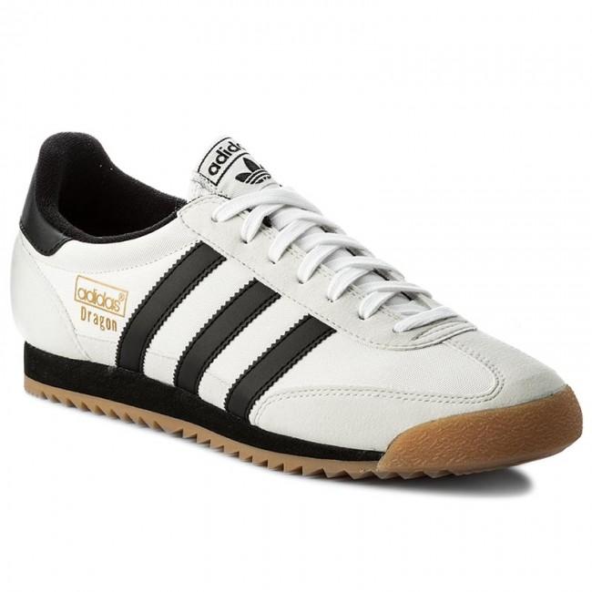 Shoes adidas Dragon Og BY9705 FtwwhtCblackGum2