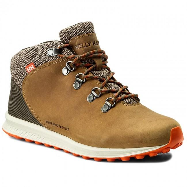 b0b22c4544c Boots HELLY HANSEN - Jaythen X 111-55.730 Bone  Brown/Woodsmoke/Walnut/Magma/Natura