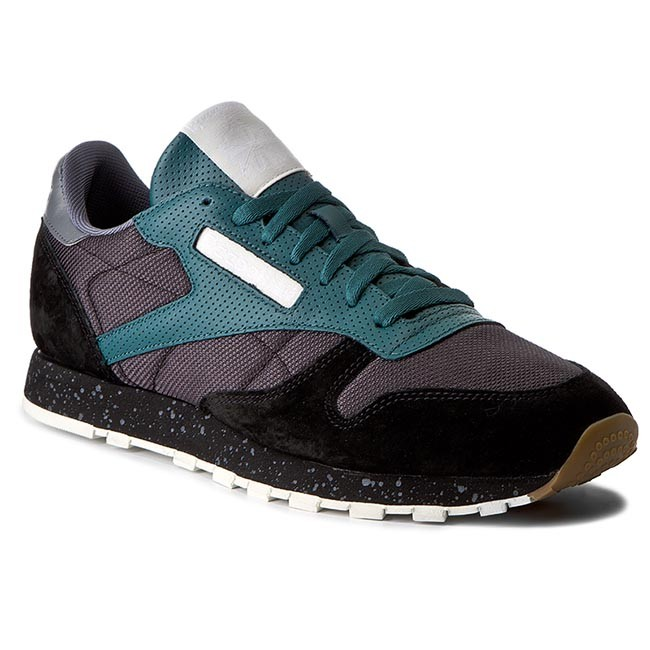 Shoes Reebok - Cl Leather Sm BS5229
