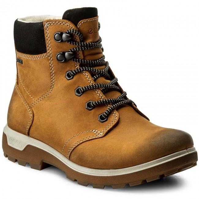 Trekker Boots ECCO Gora GORE TEX 83701359236 AmberBlack