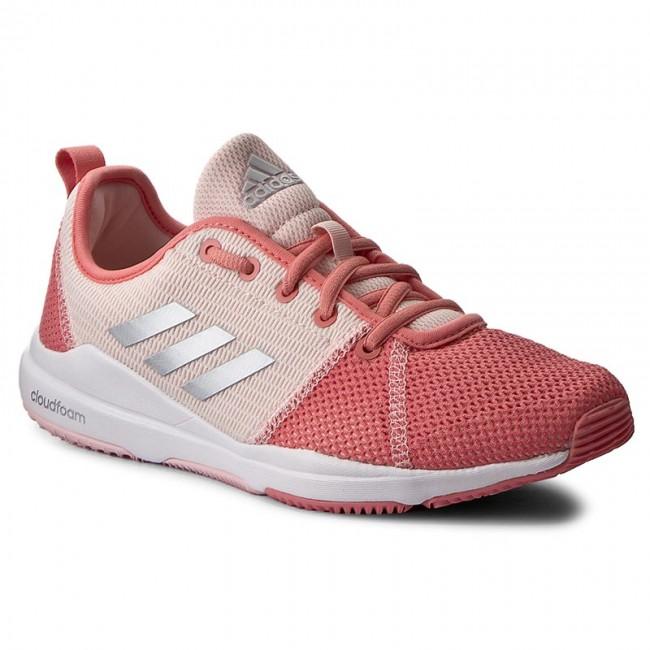 Shoes adidas - Arianna Cloudfoam BB3248 Tacros/Silvmt/Silvmt