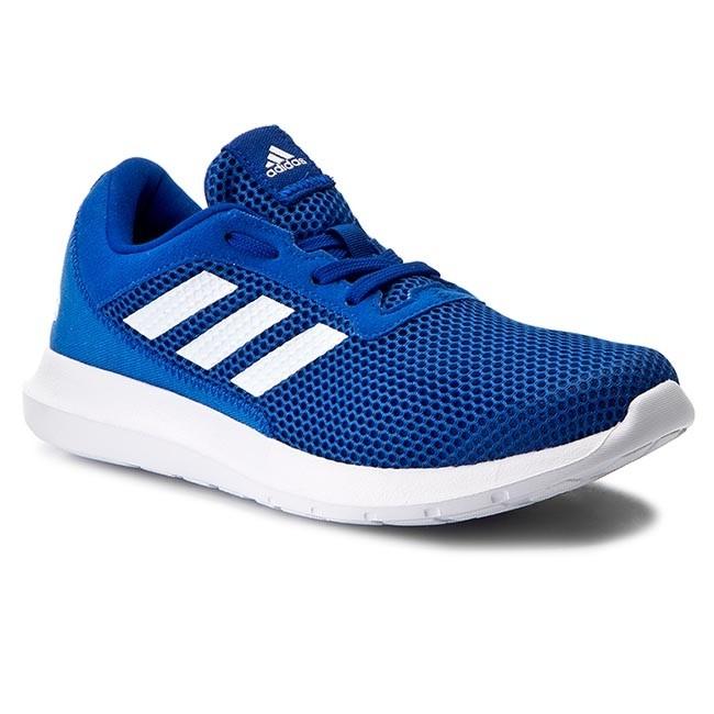 Shoes adidas Element Refresh 3 M BB3600 BlueFtwwhtCroyal