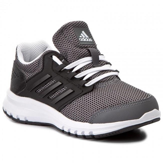 Shoes adidas Galaxy 4 K BY2810 GrefivCblackFtwwht